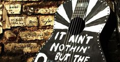it ain't nothin' but the blues #music