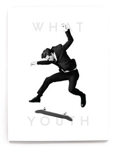what youth issue 16 the dylan rieder issue