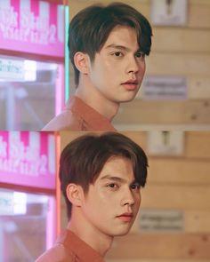 Beautiful World, Beautiful Men, Bright Wallpaper, Cute Asian Guys, Bright Pictures, Fiction, Thai Drama, Asian Men, Handsome Boys