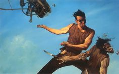 badhair by Phil Hale