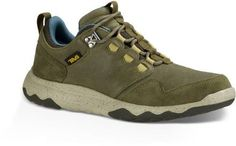 Teva Men's Arrowood Lux Waterproof Shoes