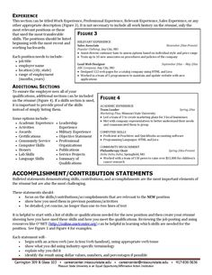 18 Best Resumes Cover Letters Images On Pinterest Resume Help