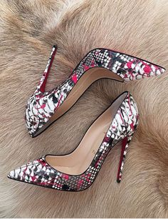 My Beautiful Shoes By Dary👠 Hot Shoes, Women's Shoes, Me Too Shoes, Shoe Boots, Shoes Style, Dream Shoes, Crazy Shoes, Pretty Shoes, Beautiful Shoes