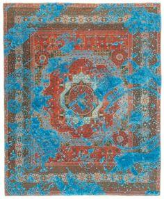 Mamluk - Tagged by Jan Kath for Cadrys Contemporary Jan Kath, Carpet Trends, Carpet Ideas, Textiles, Magic Carpet, Carpet Colors, Custom Rugs, Persian Carpet, Carpet Runner