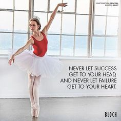 Wishing a truly sensational dancer @Dusty_Button Happy Birthday! Enjoy #Bloch…