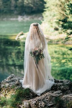 Love at the Emerald Green Lake by Bridelights Photography Emerald Green Weddings, Wedding Motifs, Dream Wedding, Wedding Day, November Wedding, Wedding Bouquets, Wedding Dresses, Green Lake, Marry Me