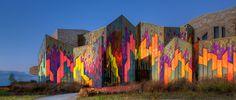 Museum at Prairiefire \\ Overland Park, Kansas