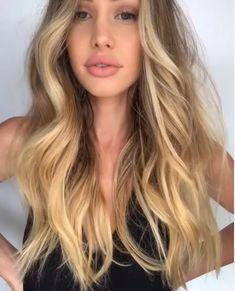 The hair we love....