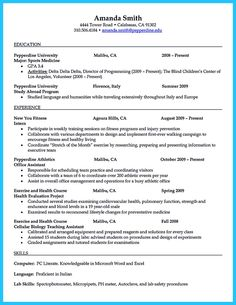5 different parts of a resume 28 images cv objective statement