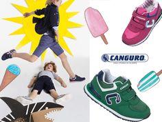 Edoardo ha imparato che per crescere... ...si superano sfide incredibili! Scopri la nuova collezione Cangurokids sul sito >> http://www.cangurokids.it/ #cangurokids accompagna i nostri bambini nel loro magico mondo. #piccolestoriegrandiavventure  #scarpe per #bambini e #bambine