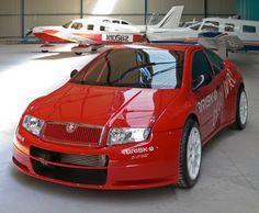 Car Design Sketch, Skoda Fabia, Love Car, Rally Car, Motor Car, Concept Cars, Cars And Motorcycles, Race Cars, Dream Cars