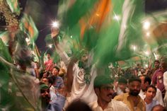 Preparing for Watershed Elections in Pakistan - Slide Show - NYTimes.com
