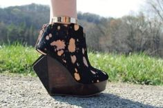 Tuesday Shoesday – Nature's footwear | Cassiefairy's thrifty lifestyle blog