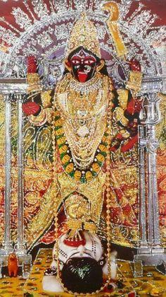 Durga Kali, Kali Hindu, Shiva Shakti, Jay Maa Kali, Kali Mata, Maa Kali Images, Lord Krishna Images, Mother Kali, Divine Mother