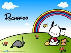 Pochacco :)