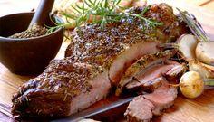 Butterflied and Braaied Leg of Lamb http://www.robertsons.co.za/recipes/butterflied-braaied-leg-of-lamb/