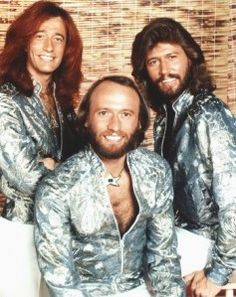 Bee Gees - Wore their music out! They were all I loved out of saturday night fever