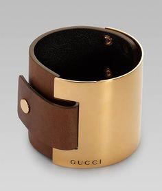 Gucci cuff
