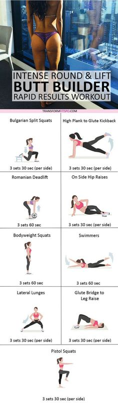 #womensworkout #workout #femalefitness Repin and share if this workout helped build your butt! Click the pin for the full workout.