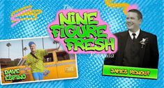 Nine Figure Fresh is a course that will teach you how to make money online using Amazon Video Direct!  Amazon Video Direct is supposedly the next big thing to earn money online. Read my Nine Figure Fresh Review to learn more! #NineFigureFresh   #AmazonVideoDirect