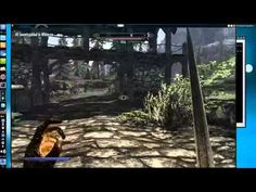 Linux Gaming - The Elder Scrolls V: Skyrim - (NO SOUND) - WHATCH THE VIDEO HERE:  - http://videogamestube.co/linux-gaming-the-elder-scrolls-v-skyrim-no-sound/ -