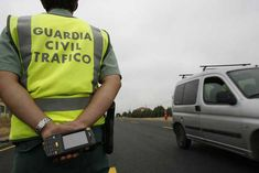 British fugitive busted in #Andalucia after TEN years on the run #Andalucia #Crime_Law