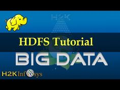Introduction to HDFS, HDFS Tutorial for Beginners, BIG DATA Hadoop Tutorial for Beginners from Real Time Industry Experts