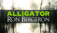 Logo and Business Card for Alligator Ron