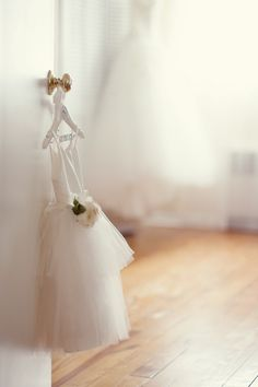 a gown for the little princess