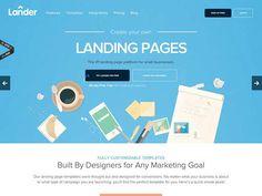 Découvrez comment optimiser les pages de destination (landing pages) de vos campagnes marketing.