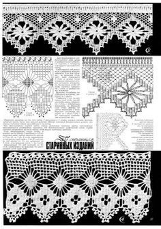 magic crochet magazine - Google Search