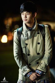 Beanpole Outdoor Glamping 2012  #KimSooHyun #김수현