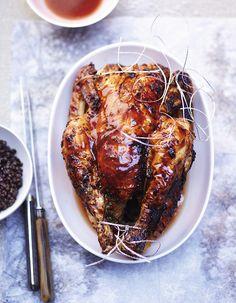 Recettes de Noël faciles : découvrez 10 recettes de Noël faciles et inratables pour un menu d'exception...