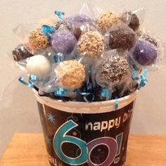 Happy 60th Birthday pops!