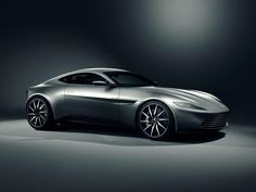 James Bond's New Car – The Aston Martin DB10 to Feature in – Spectre...hope they can the director and leave the emotional baggage crap out of movie.