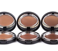 TOUCH MINERAL CREAM FOUNDATION  We have new shades!!!! Contact me for info!