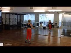 ▶ Tracy Anderson 2013 Holiday Video - YouTube