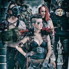 grafika cosplay, costume, and girl