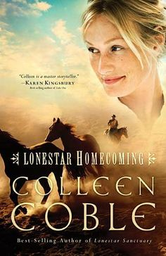 Lonestar Homecoming (Lonestar, Book 3) by Colleen Coble. $11.67. Author: Colleen Coble. Publication: April 13, 2010. Publisher: Thomas Nelson; Original edition (April 13, 2010)