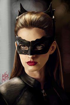 8fd8d23a62 Anne Hathaway s Catwoman by SilkSpectreII on DeviantArt The Dark Knight  Rises