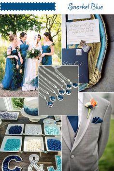 2016 Spring Wedding Color Ideas And Invitations-Part 2 -InvitesWeddings.com