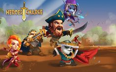 Heroes Charge Hack is The Best Free Application that allows you to add unlimited amount of Coins and Gems.  Download: http://www.hacksgen.com/heroes-charge-hack/