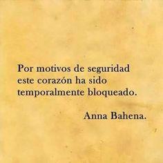 〽️ Anna Bahena