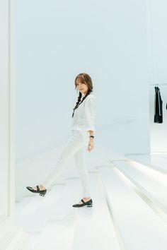 제시카 뉴욕 베라왕 패션쇼 비하인드! Jessica Can FLY♬, 뉴욕으로 떠나다! : 네이버 포스트
