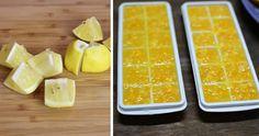 Del limone non si butta via niente. Sapevi che la sua buccia contiene 15 volte [Leggi Tutto...]