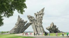 Ninth fort,Lithuania