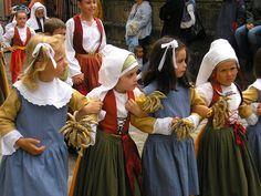 Festival de Cornouaille - Juillet 2007 | Flickr - Photo Sharing!