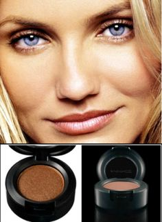Ol' Blue Eyes: Showstopping Makeup For Your Baby Blues From Mac, Inglot, Urban Decay, Naked Palette And Essence