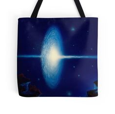 Force of Nature...one of a kind shopping bag. This is so much cooler than a Safeway logo don't you think? $20. Order for Christmas/Haunakah/Solstice from eco artopia.