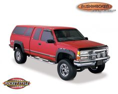 88-98 Chevy Truck Accessories